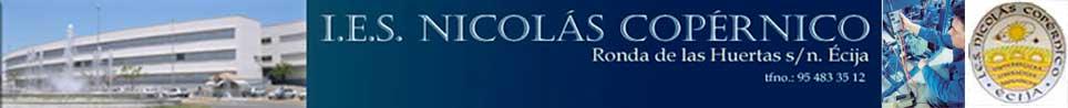 IES Nicolás Copérnico: Ciclo Formativo de Grado Medio